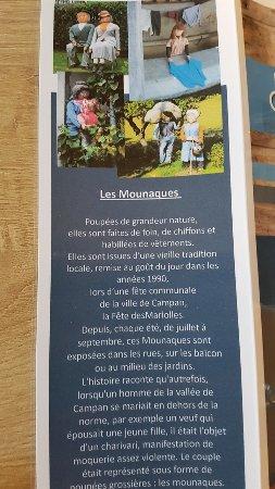 Campan, Fransa: mounaques_large.jpg