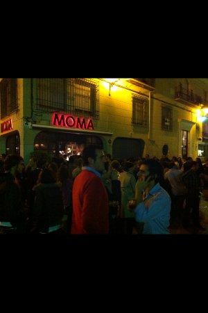 Lucena, Spanyol: MOMA CON SU TRADICIONAL SORTEO DE NUEVA YORK