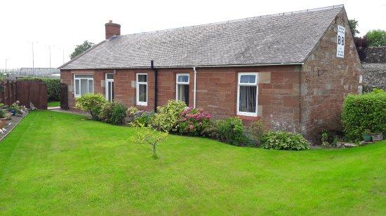 Alexander House: Main House