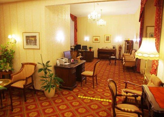 Hotel Beethoven Vienna Tripadvisor