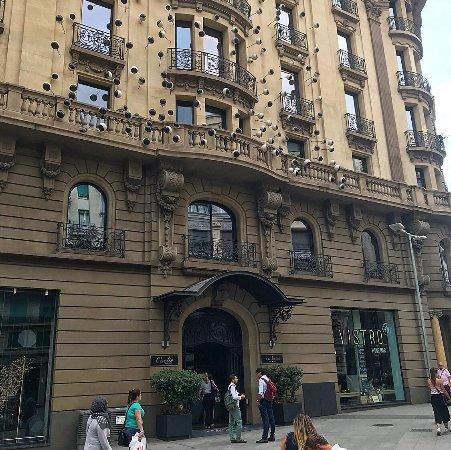 Picture of hotel ohla barcelona barcelona for Ohla hotel barcelona