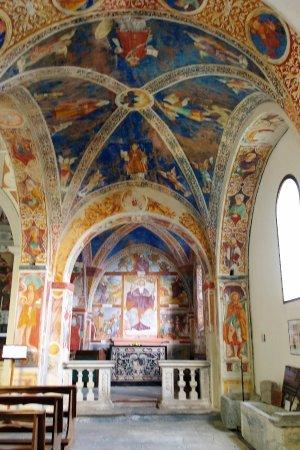 Chiesa San Miro
