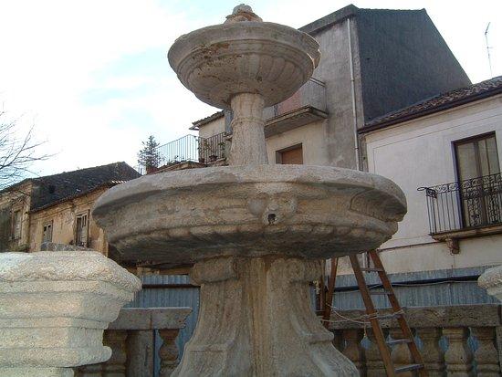 Fontana Carlo Pacino