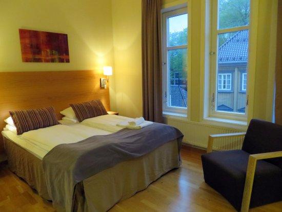 City Living Scholler Hotel & Apartments : Kamer 313