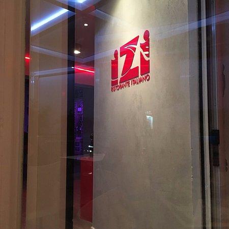 IZI Ristorante Italiano: Izi Restaurant