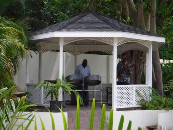 Discovery Bay by Rex Resorts: Evening Entertainment