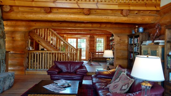 Fraser, CO: Wild Horse Inn