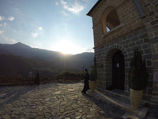 Gostivar, Republic of Macedonia: Monastery St. Jovan Bigorski
