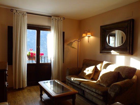 Foto de Hotel Areulo