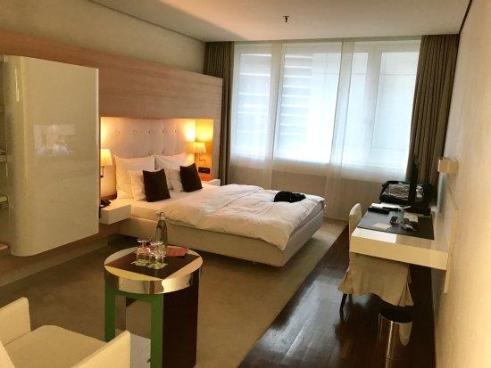 My Superior Room On Second Floor Bild Von Side Design Hotel