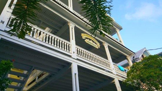 Foto de Island City House Hotel