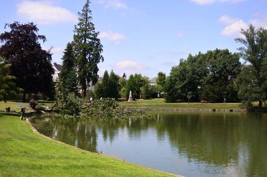 Jardin du Parc