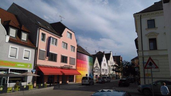 Pfaffenhofen an der Ilm, Germany: Pfaffenhofen a. d. Ilm