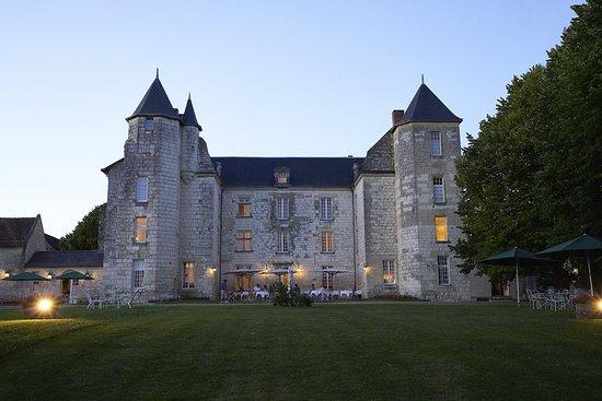 Bilde fra Chateau de Marcay