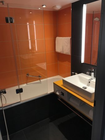 Mercure Hotel Köln West: photo2.jpg