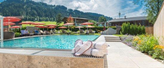 Hotel Wastlhof ภาพถ่าย