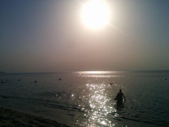 Spiaggia Li Junchi - Badesi Photo