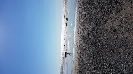 Tywyn Beach: IMG-20170809-WA0000_large.jpg