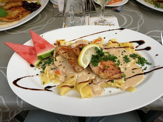Great Place With A Varied Menu Review Of Restaurant Zagreb Bitburg Germany Tripadvisor