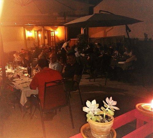 Posta Fibreno, Italy: Il Cortile del Vicolaccio