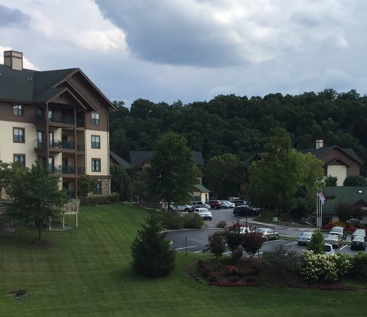 Wyndham Smoky Mountains張圖片