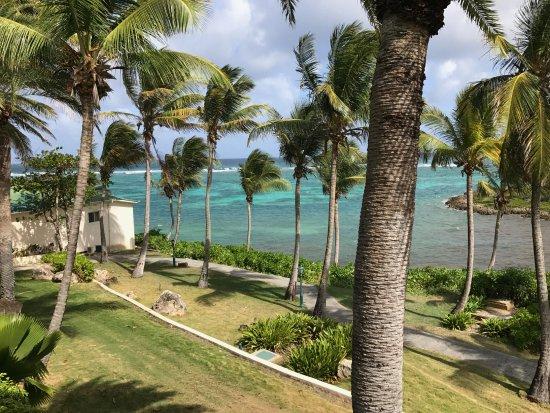 St. James's Club & Villas: Garden Side Premium Room