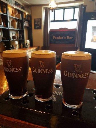 Moate, İrlanda: Peadar's Bar