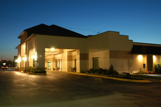 Clarion Hotel & Conference Center at Exton Foto