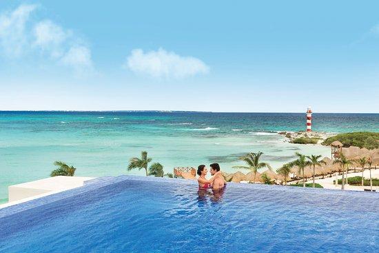Hyatt Ziva Cancun Updated 2018 Prices Amp Resort All