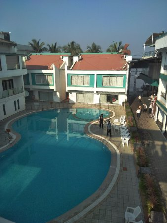 Hotel Miramar Updated 2017 Reviews Price Comparison Daman India Tripadvisor