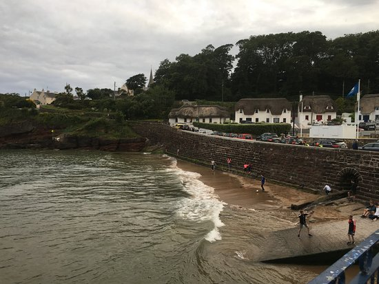 Dunmore East, Ireland: perfect picture