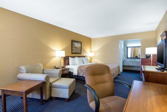 Arkadelphia, AR: King Room