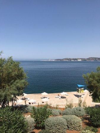 Skiper Resort: Onze vakantie in augustus 2017.
