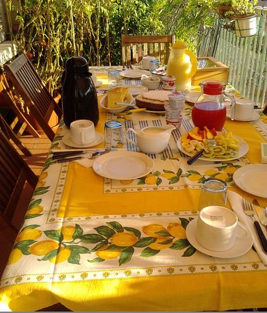 La Cappellina Bed and Breakfast - Prices & B&B Reviews (Province ...