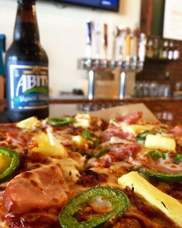 New Iberia, LA: Pizza