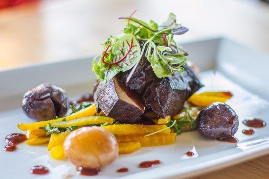 Sainte-Marguerite-du-Lac-Masson, Kanada: Viking Restaurant & Bar