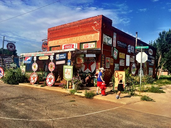 Erick, Оклахома: photo0.jpg