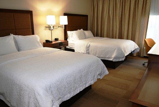 Hampton Inn and Suites Bethlehem Foto