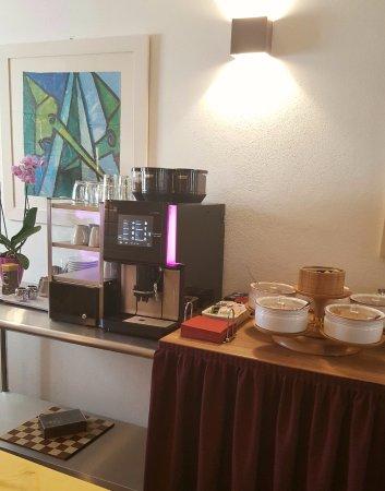 Zittau, Deutschland: Fabelhaftes Frühstück inbegriffen