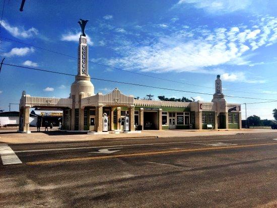 Shamrock, Teksas: photo0.jpg