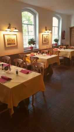 Zittau, Deutschland: Italienisches Restaurant