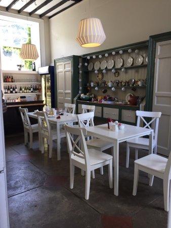 Bantry House & Garden: Très belle demeure et excellent tea room