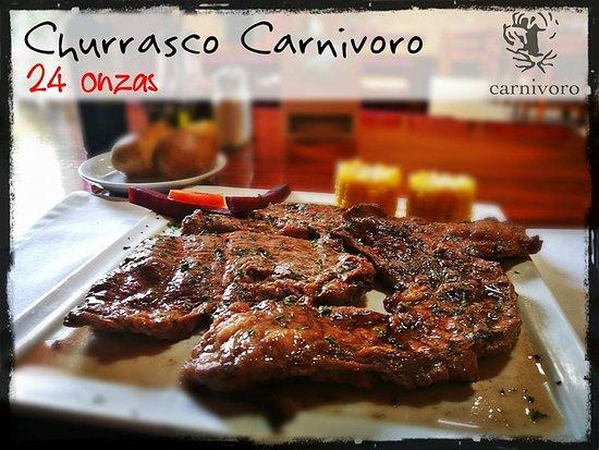 El Carnivoro Churasco