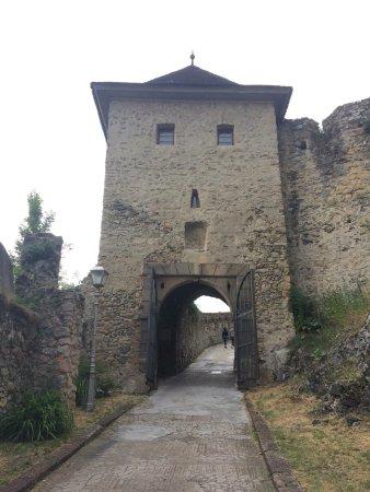 Trencin Castle: photo2.jpg