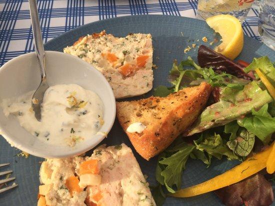 Restaurant La Fauvette Saint Gilles