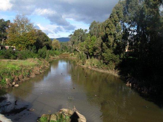 Croydon, Australia: Barngeong Reserve