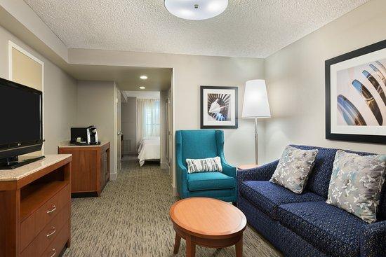 Hilton garden inn tampa airport westshore 101 1 2 0 updated 2018 prices hotel reviews for Hilton garden inn tampa airport