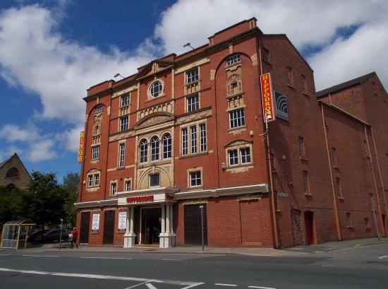 Hippodrome Bingo Hall