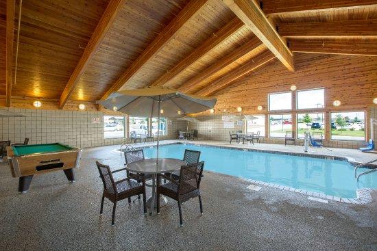 Foto de AmericInn Lodge & Suites Lincoln South