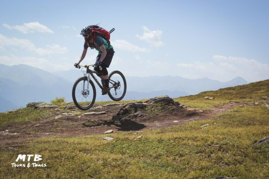 MTB Tours & Trails